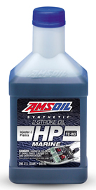 HP Marine Synthetic 2-Stroke Oil Product Image