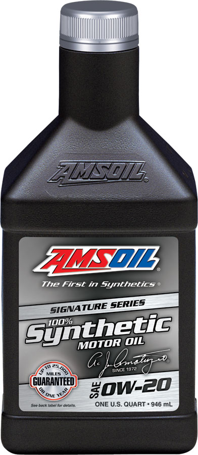 100 synthetic 0w 20 motor oil asm for Amsoil 5w30 signature series 100 synthetic motor oil